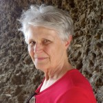 Carolyn On Isla Mujeres