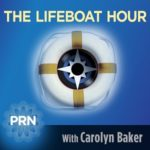 Lifeboat Hour CB