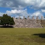 Ake Ruins 6